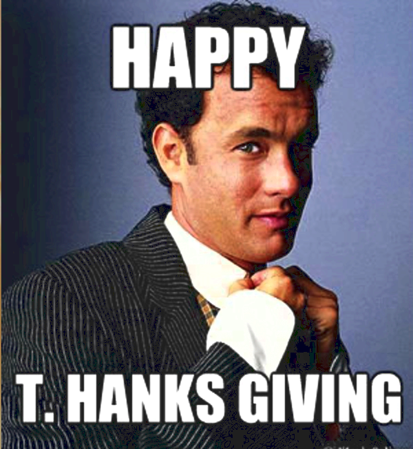 Happy T.hanks Giving