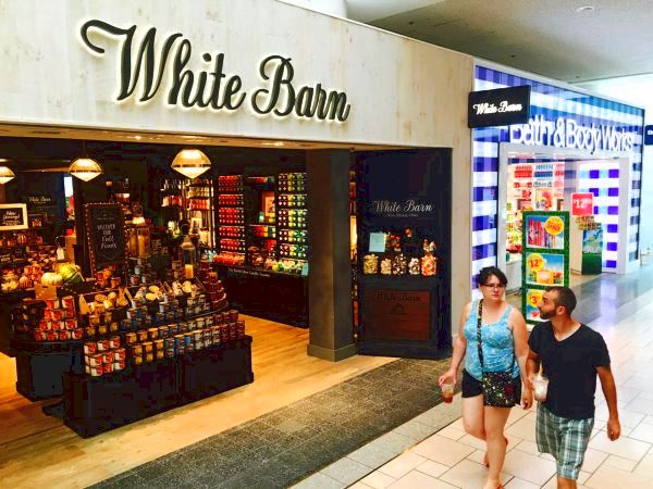 White Barn Bath and Body Destiny USA