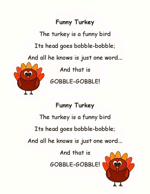 Thanksgiving poems for children, funny thanksgiving quotes for children our tummies,       So we expect
