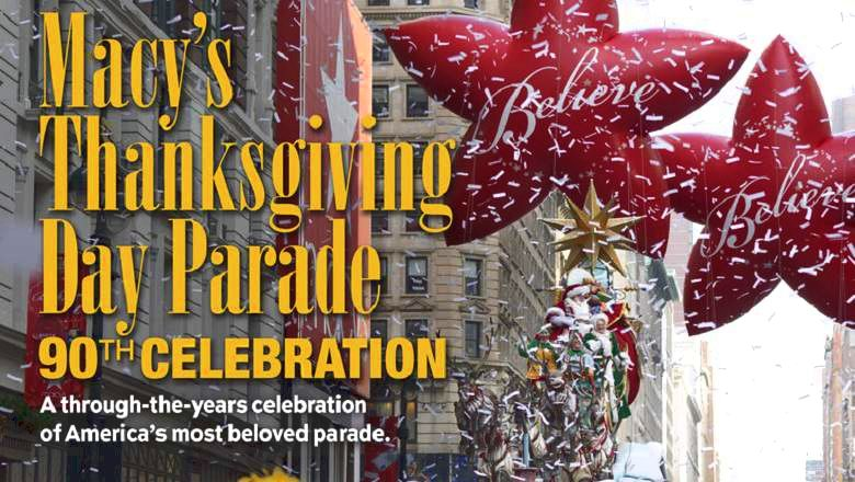 Thanksgiving day parade 2016: what time for you to watch and that has the very best line-up - the washington publish singers Came