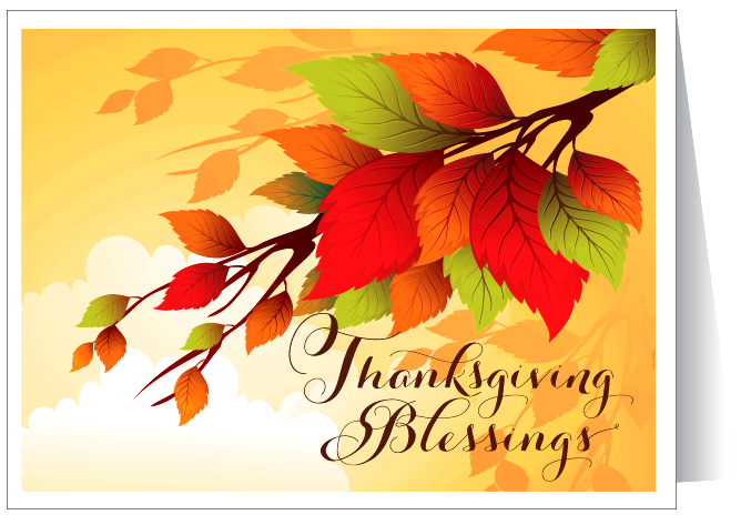 Thanksgiving cards, thanksgiving greeting & photo cards to make use