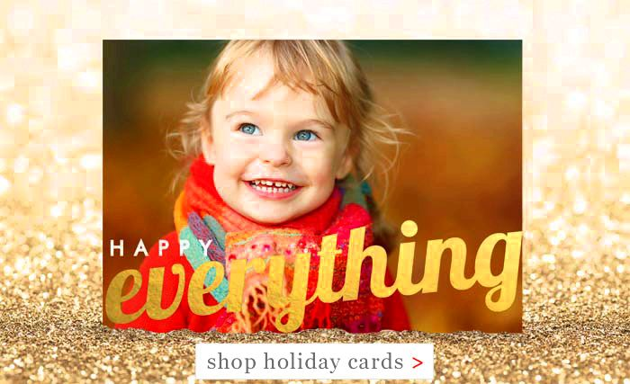 Check Out the Storkie Holiday Card Collection